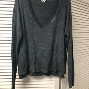 Comfy long sleeved shirt